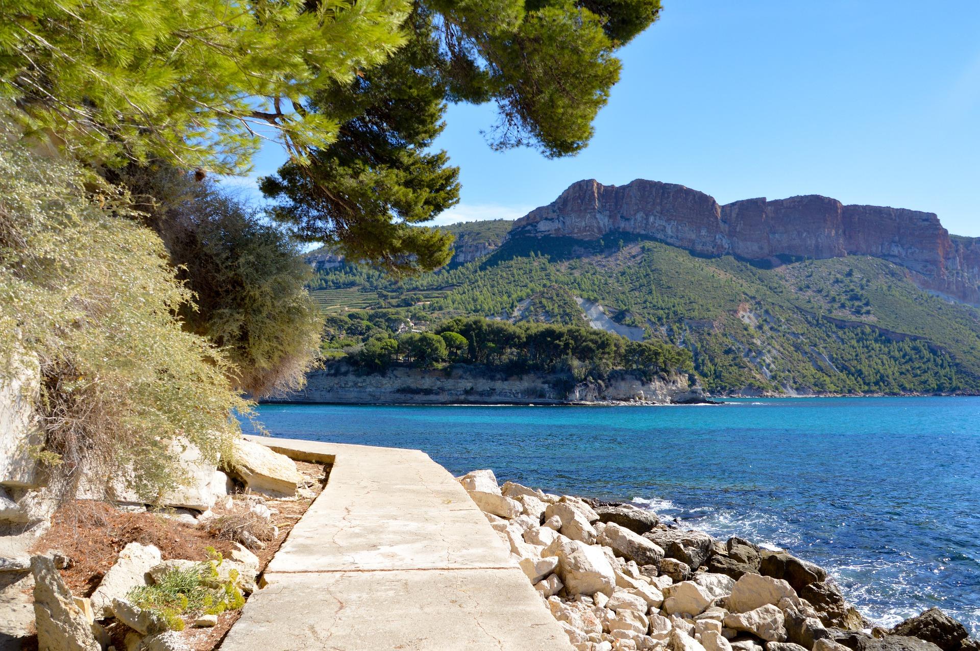 Cassis - Visit Provence