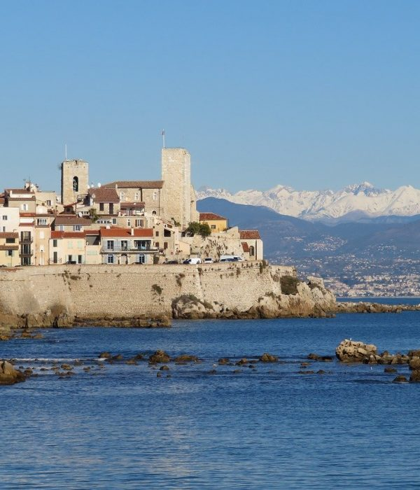 Antibes et alpes - Visit Provence France