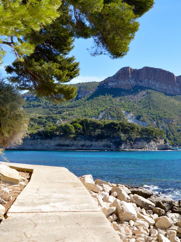 Cassis - Visit Provence