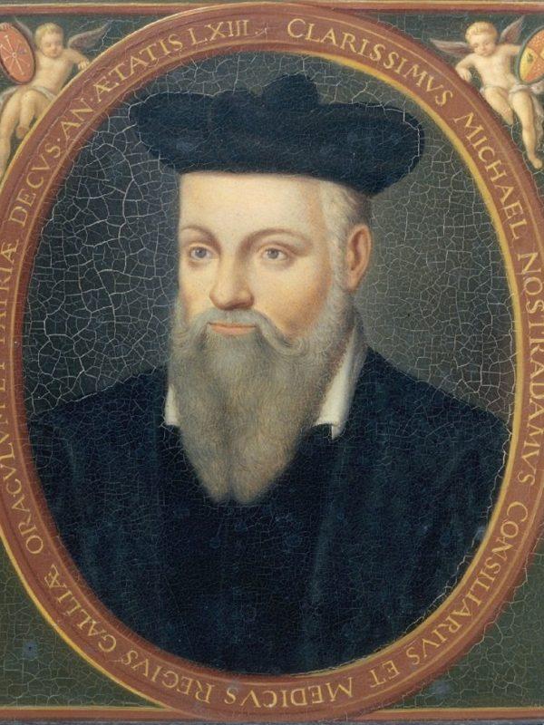 Nostradamus - Salon de Provence - Visit Provence France