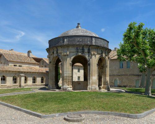 Pavillon Chartreuse - Villeneuve-lès-Avignon - Visit Provence France