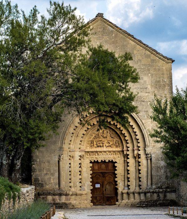 ganagobie - Visit Provence France