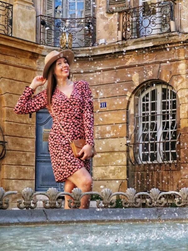 place albertas aix en provence - Visit Provence