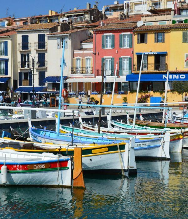 sea-dock-boat-canal-mediterranean-vehicle- Visit Provence